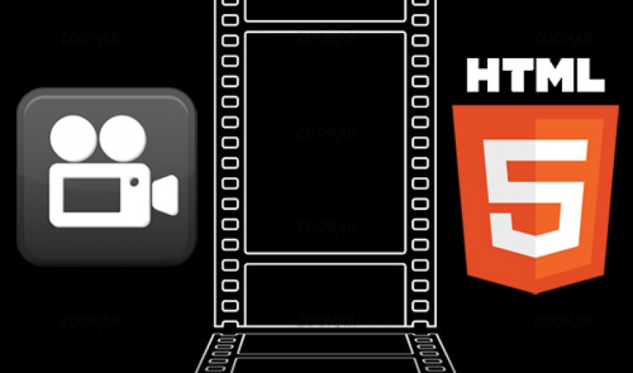 Insert video as background or wallpaper on your website with Html5