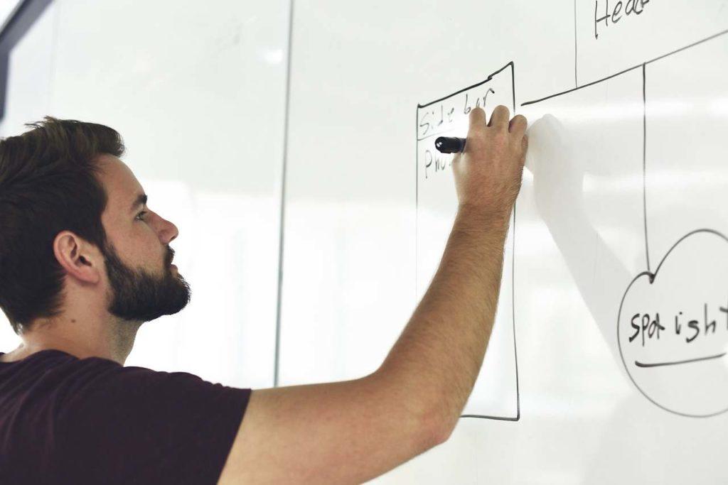 how to create a company